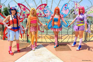 Winx Club Believix by MartiHope