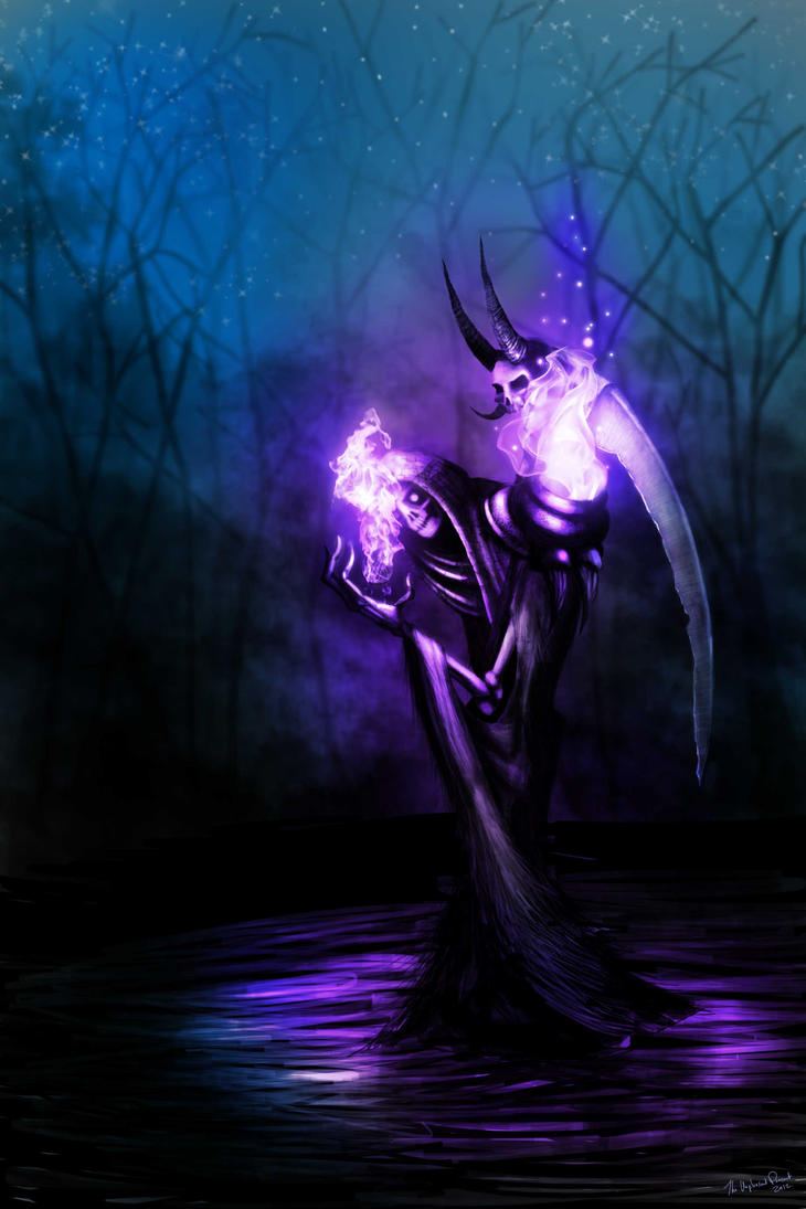 Shadow Priest - Bing images