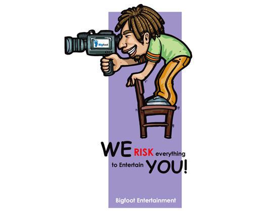 cameraman by LOLONGX
