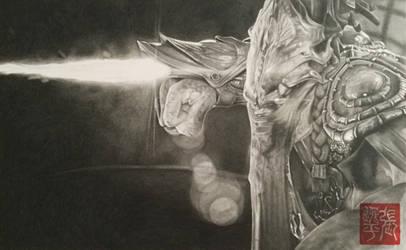 En Taro Zeratul (My Life For Aiur) by yipzhang5201314
