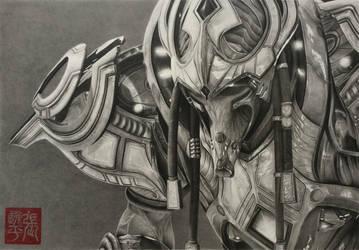StarCraft 2 Artanis
