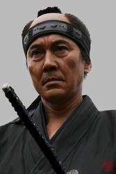 Kaneko Shinzaemon by yipzhang5201314