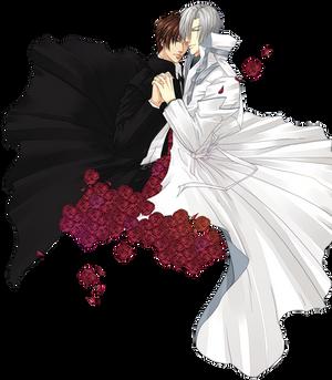 Tsuzuki y Muraki - YnM