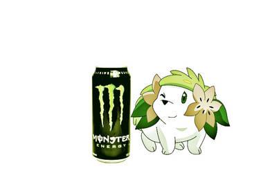 ENERGY DRINKS!!!!!????? =( =P.
