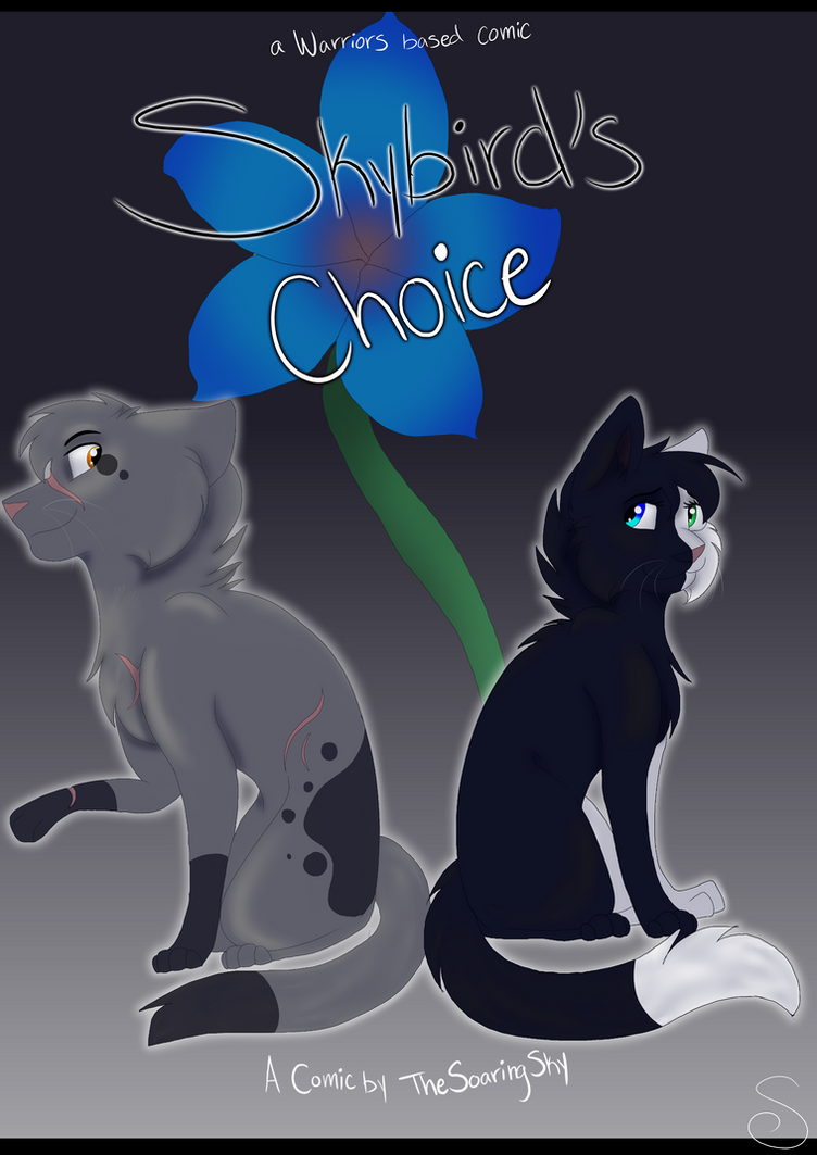 Skybird's Choice Cover (Redo 2017) by TheSoaringSky