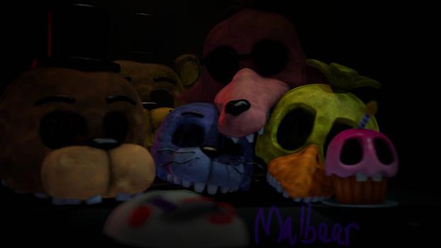 Masksdf