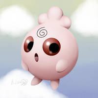 Igglybuff by Luna6294