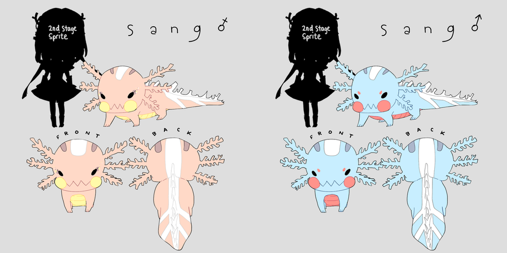 Sango by duenwai