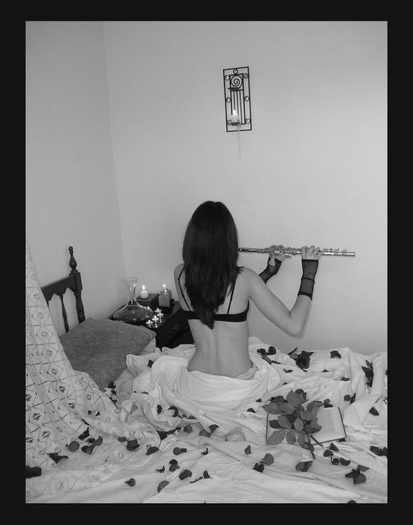 flautista by Lilithfallenangel