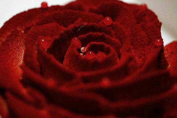 Valentine's  by SatsuHokisuru