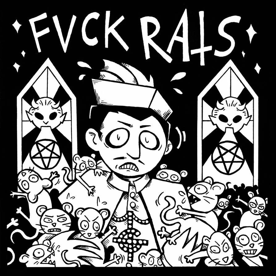 FVCK RATS