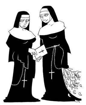Nuns II