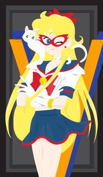 Sailor V: S.Vector Series