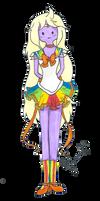 Lady Senshi