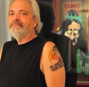 SkipWilliamson's Profile Picture