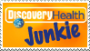 Discovery Health JUNKIE by Rosee-de-Matin