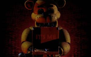 IT'S ME ... by HiAtom