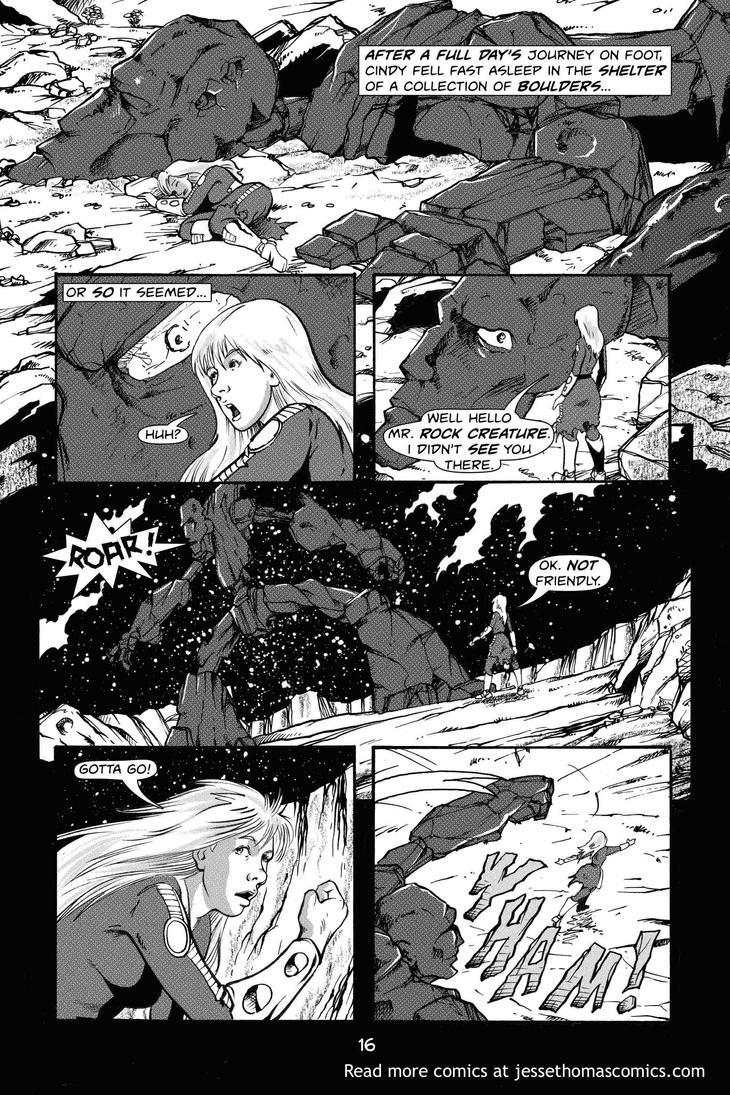 Night Craft #5 Page16 by JesseThomas7800