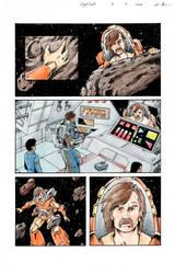 Night Craft #9 Page 7