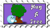 Hug a Tree by HippieKender