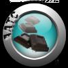 AATC Glossy Button by HippieKender