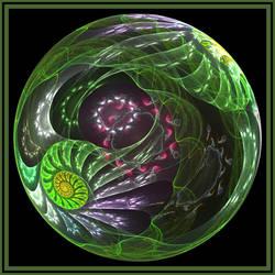 Marble by HippieKender