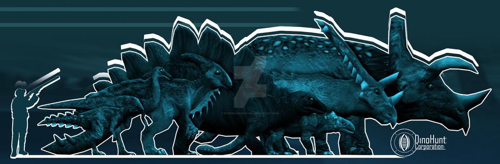 Carnivores Corporation : Herbivores by PivotNazaOfficial