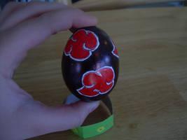 Akatsuki Egg by HeiLi-Sempai