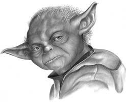 Yoda. by tetrapak