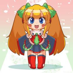 Roll Vocaloid