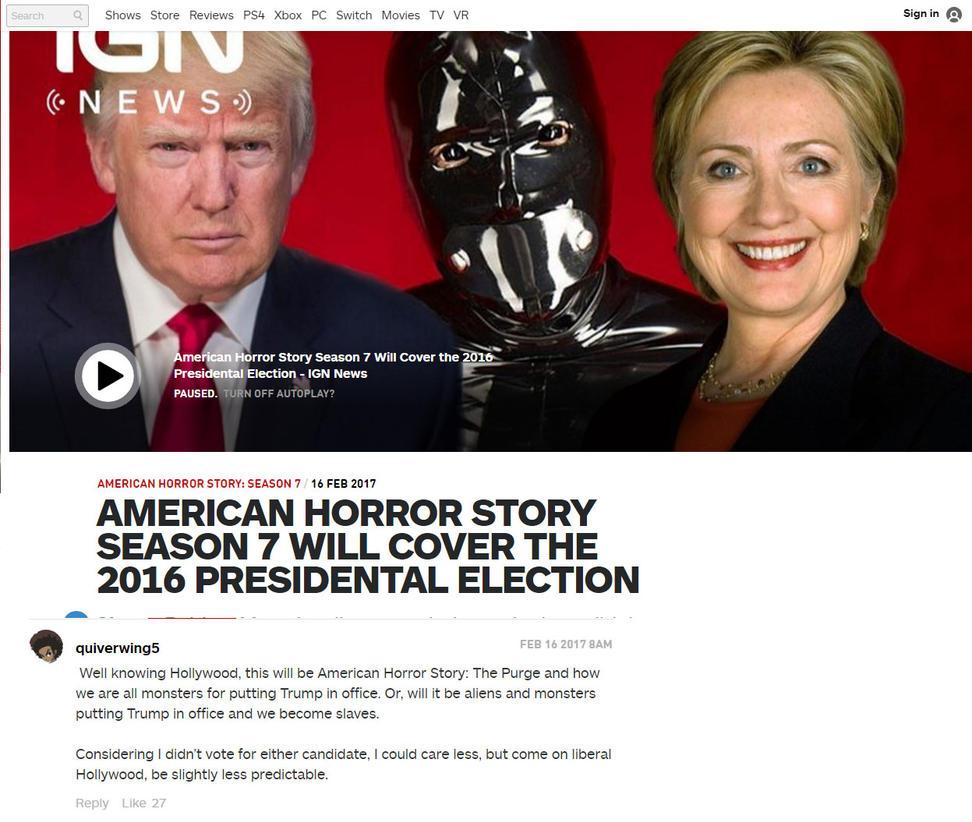 Yay, More Propaganda by LordGojira