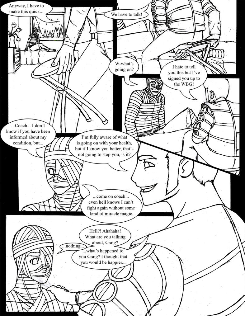 The Blessing Pg 49 Part 2 by DigitalRipple