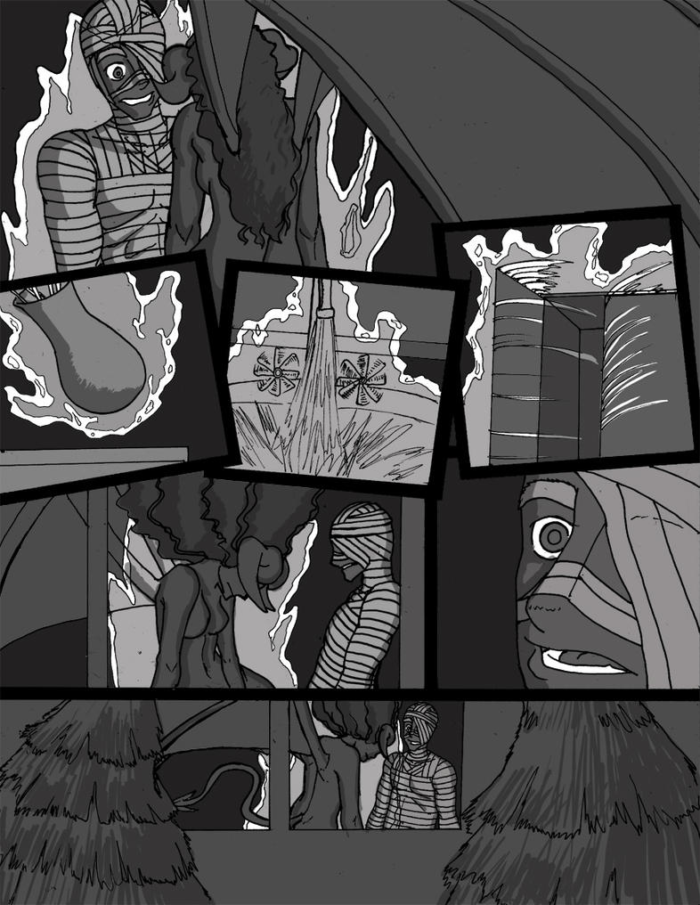 The Blessing Pg 42 Part 2 by DigitalRipple
