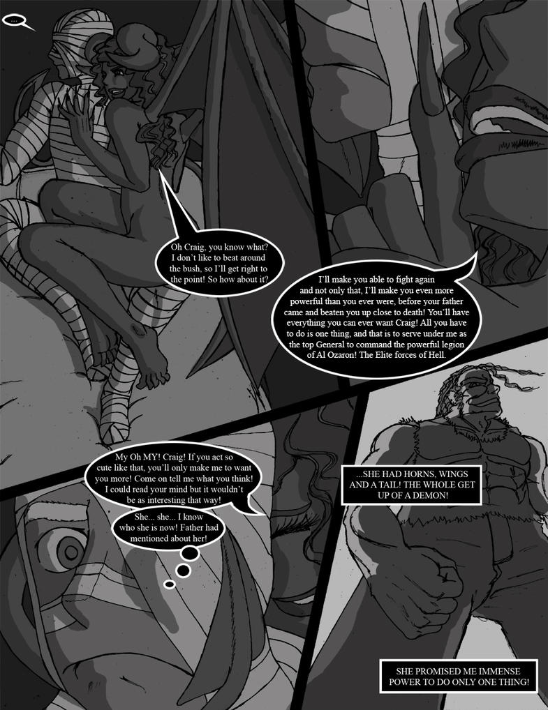 The Blessing Pg 39 Part 2 by DigitalRipple