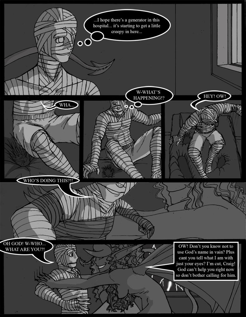 The Blessing Pg 37 Part 2 by DigitalRipple
