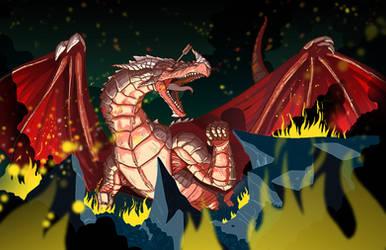 De Code Dragon PosterHD