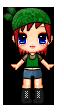 Meet Lucie! by craftytexangirl