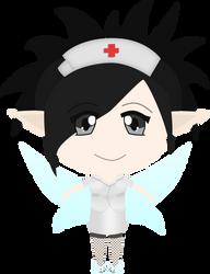 Meet Dorkerifica, from Gaia! by craftytexangirl