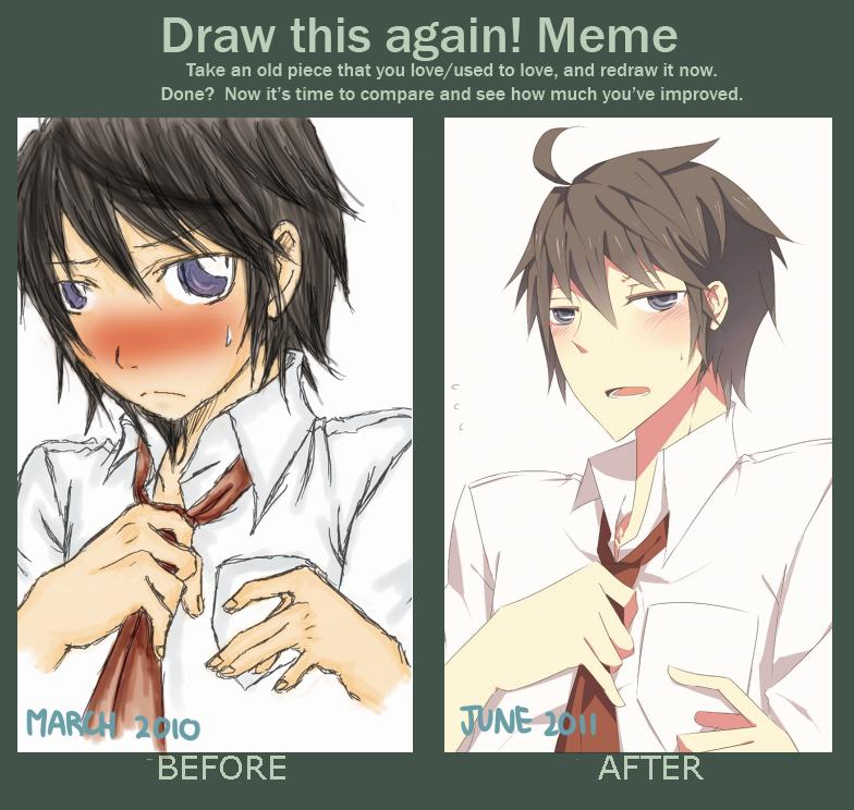 draw this again - photo #14