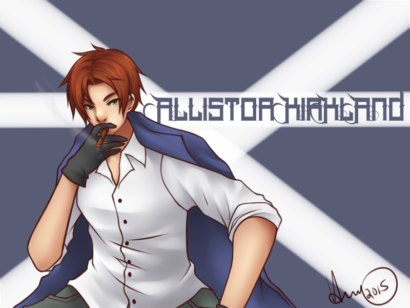 APH Scotland by Heuring