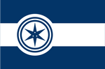 State Ensign of the United Territories