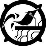 Tiramina Emblem by Komminland