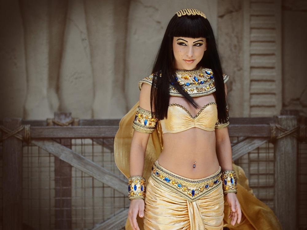 Ank Sun Amun