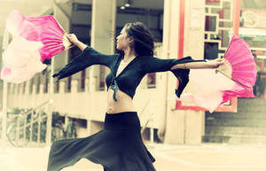 Street Dance by astra888