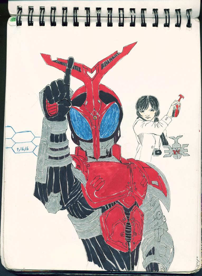 Kamen rider kabuto juguetes