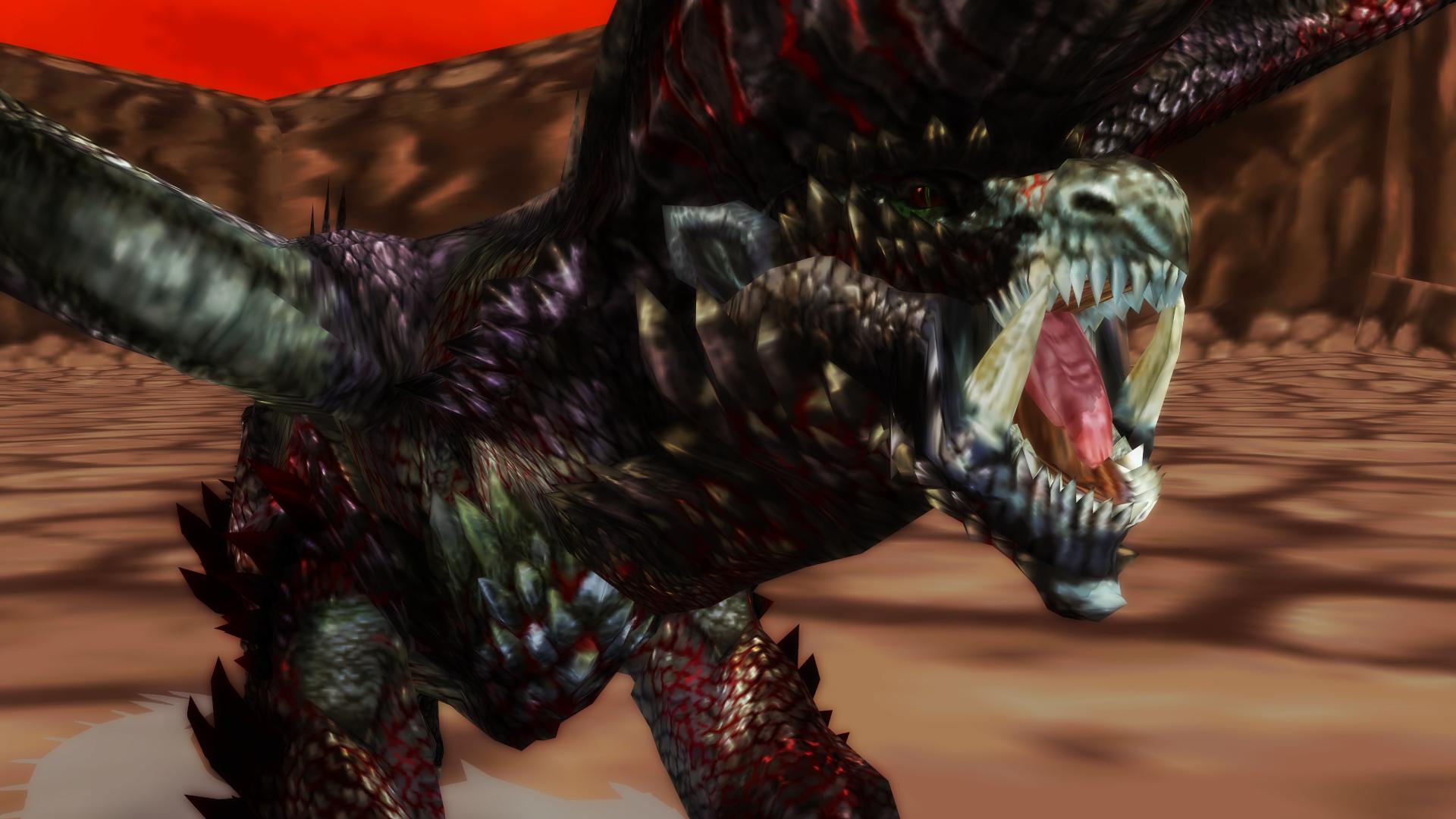 Monster Hunter Alatreon By Guiltronprime On Deviantart
