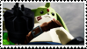 gargomon stamp by GuilTronPrime