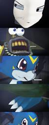 Digimon Genos Episode 4 - Pg47 by GuilTronPrime