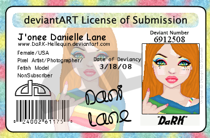 DaRK-Hellequin's Profile Picture