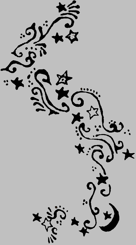 star trail tattoo by dark hellequin on deviantart. Black Bedroom Furniture Sets. Home Design Ideas